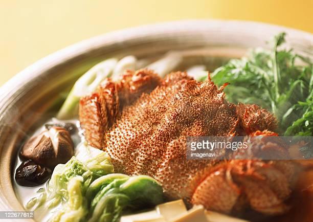 Crab Pan