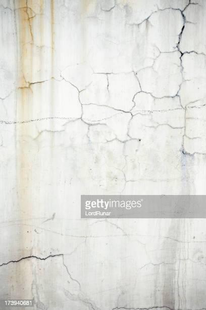 Mur fissuré Sale