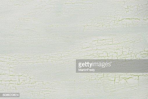 Cracked white background. : Stock Photo