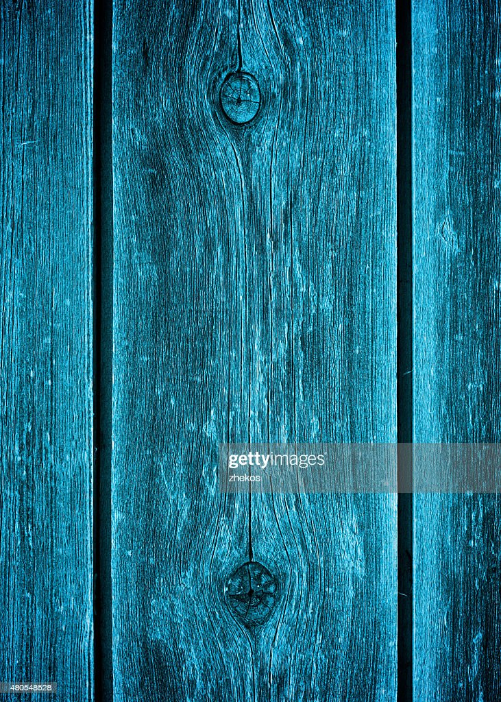 Cracked Wooden Background : Stock Photo