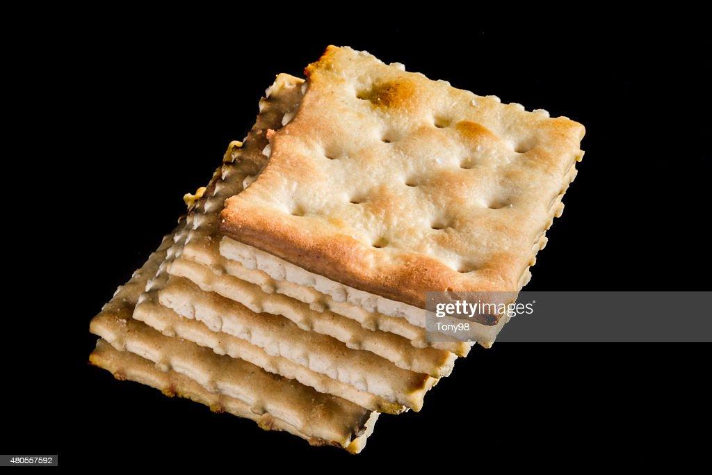 crackers : Stock Photo