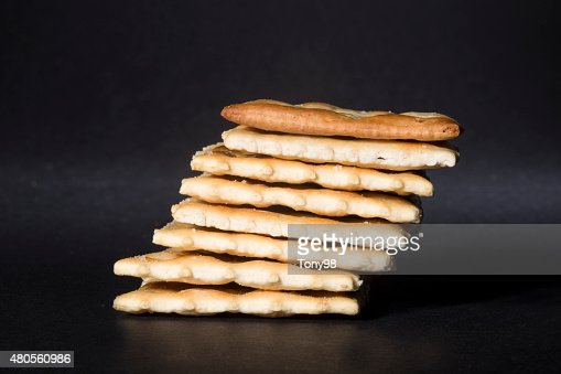 crackers : Stock Photo