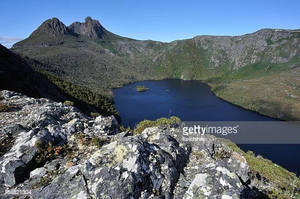 Cradle Mountain-Lake St Clair National Park