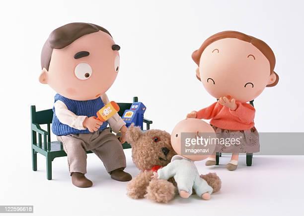 Craft (Parent and Child)
