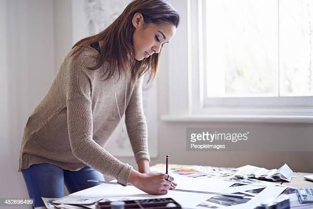 Crafting the perfect portfolio
