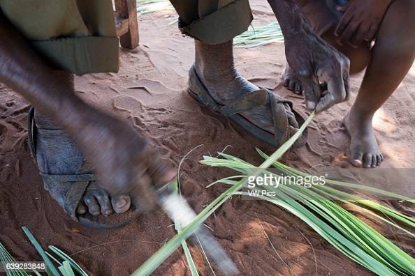 Crafts made in Mukuni Village Mukuni Village is a Royal village which was founded around the 13th Century It is home to about 7000 Leya people The...