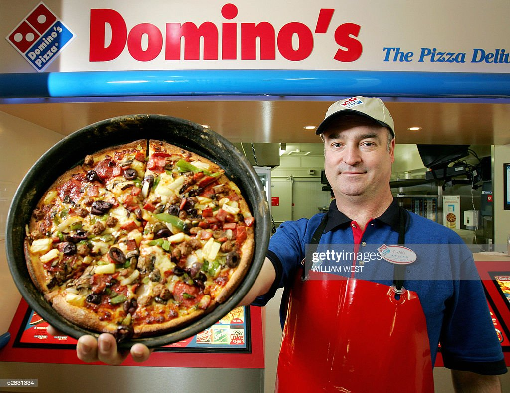 franchising and domino Domino's pizza – a leader in pizza delivery throughout canada has single and multi-unit franchise opportunities available delivering superior made-to-order pizza.