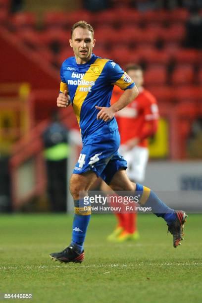 Craig Bryson Derby County