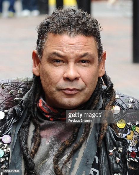 Craig Charles Stock Photos and Pictures | Getty Images
