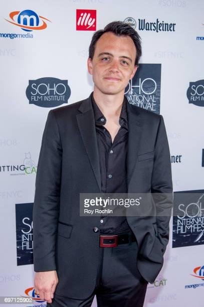 Craig Coffman attneds the 2017 Soho Film Festival 'Landing Up' New York premiere at Village East Cinema on June 17 2017 in New York City