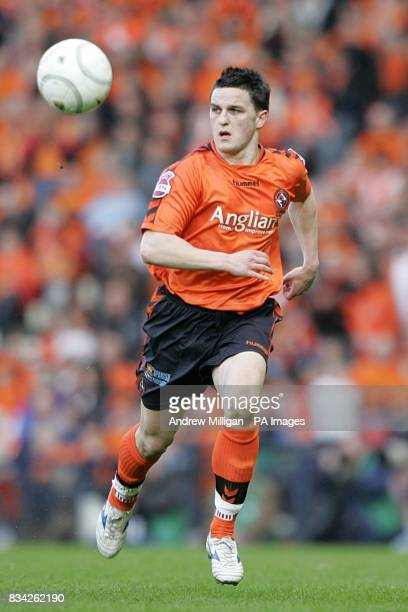 Craig Conway Dundee United