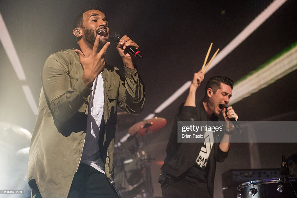 Bastille Perform At The Apple Music Festival