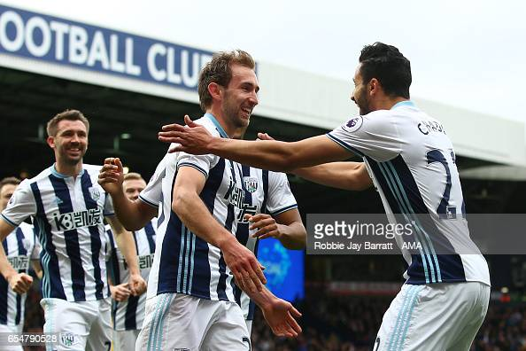 West Bromwich Albion v Arsenal - Premier League : News Photo
