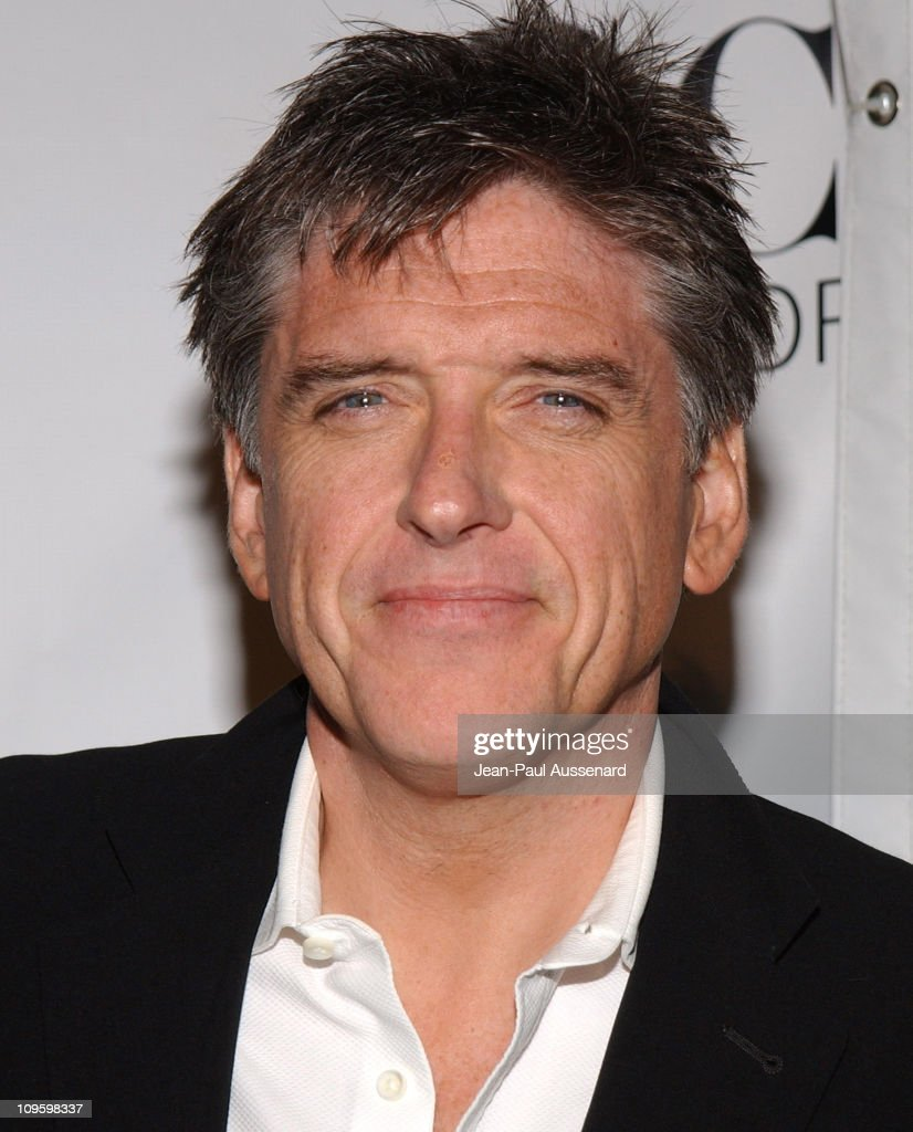 Craig Ferguson during CBS/Paramount/UPN/Showtime/King World 2006 TCA Winter Press Tour Party - Arrivals at The Wind Tunnel in Pasadena, California, United States.