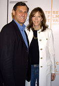 Craig Hatkoff and wife Jane Rosenthal during 4th Annual Tribeca Film Festival 'The Muppets' Wizard of Oz' Premiere at The Tribeca Performing Arts...