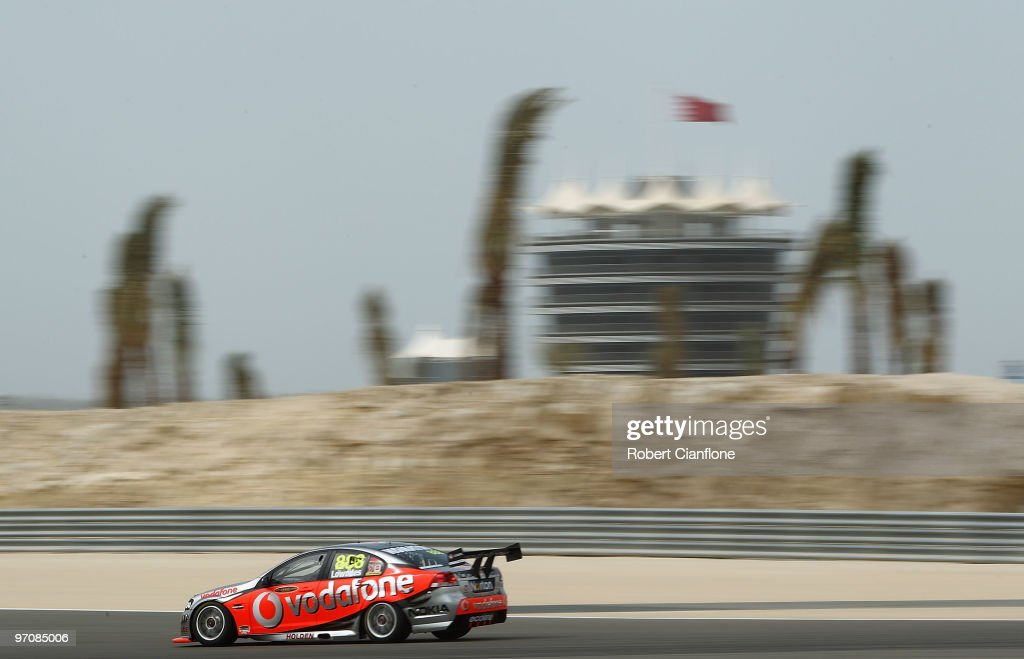 Photos Et Images De Supercars Round Two Qualifying Race One