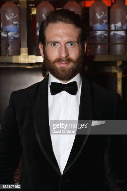 Craig McGinlay attends as The Weinstein Company Entertainment Film Distributors and STUDIOCANAL celebrate the 2017 BAFTA after party in partnership...