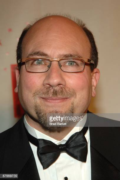Craig Newmark the creator of craigslist attends the celebration for Time Magazine's 100 Most Infuential People issue at Jazz at Lincoln Center May 8...