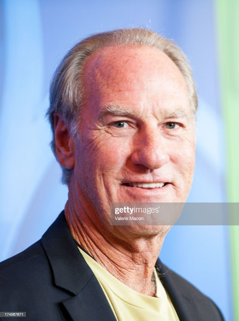 Craig T. Nelson arrives at the NBCUniversal's '2013 Summer TCA Tour' at The Beverly Hilton Hotel on July 27, 2013 in Beverly Hills, California.