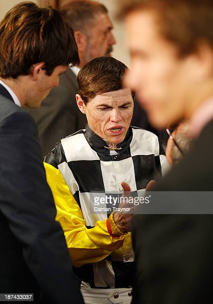 Craig Williams Jockey Photos Et Images De Collection Getty Images