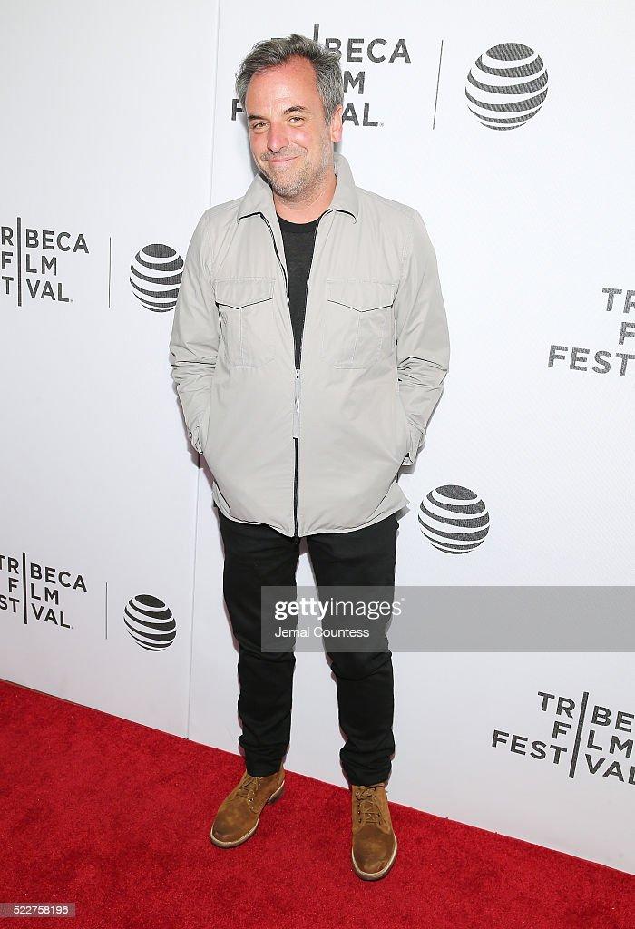 'Greenleaf' Screening at John Zuccotti Theater at BMCC Tribeca Performing Arts Center on April 20, 2016 in New York City.