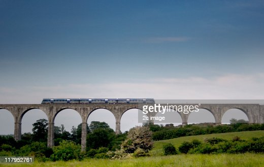 Craigmore Viaduct, Co Armagh, Northern Ireland