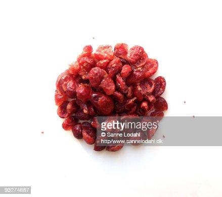 Cranberry simpliciter