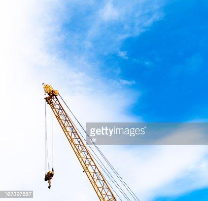 crane : Stock Photo