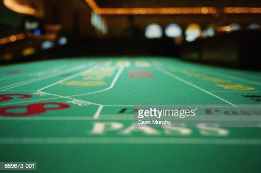 Uk casinos with craps