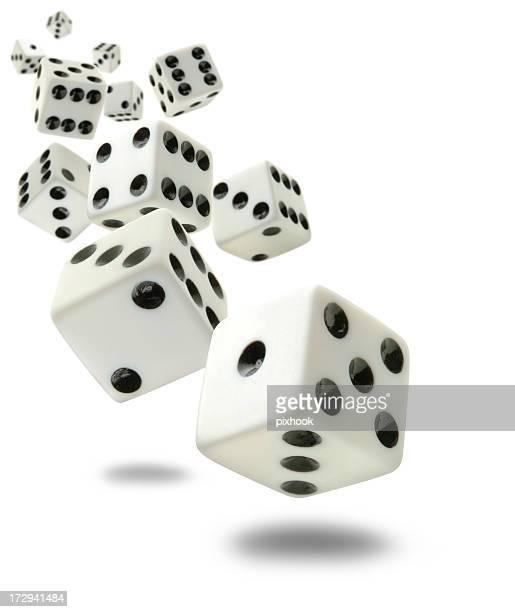 Gioco d'azzardo con dadi-O-Rama