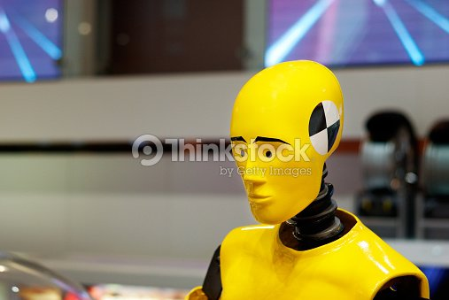 888e641ec1ff Mannequin De Crashtest Photo   Thinkstock
