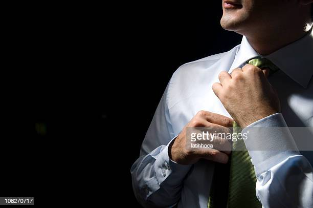 Cravat Knot