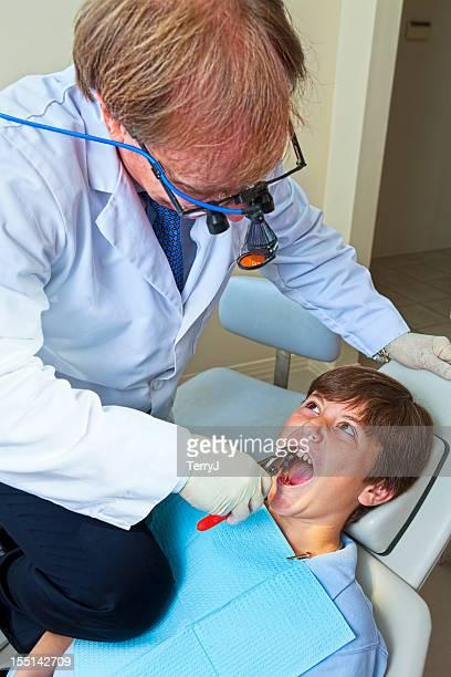 Crazy Dentiste