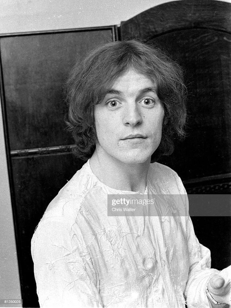 Cream 1967 Jack Bruce