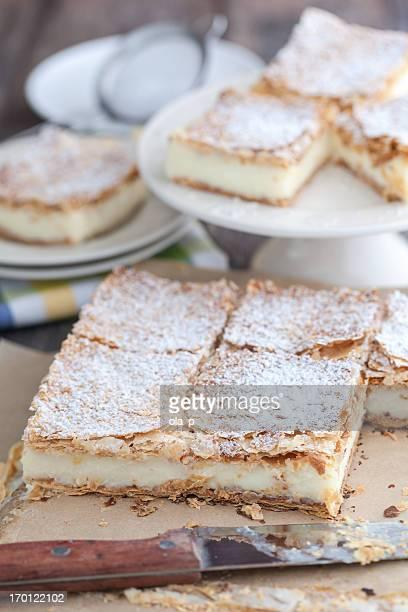Torte Quadratisch Stock Fotos Und Bilder Getty Images