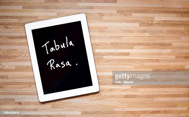 A Creative Digital Tablet