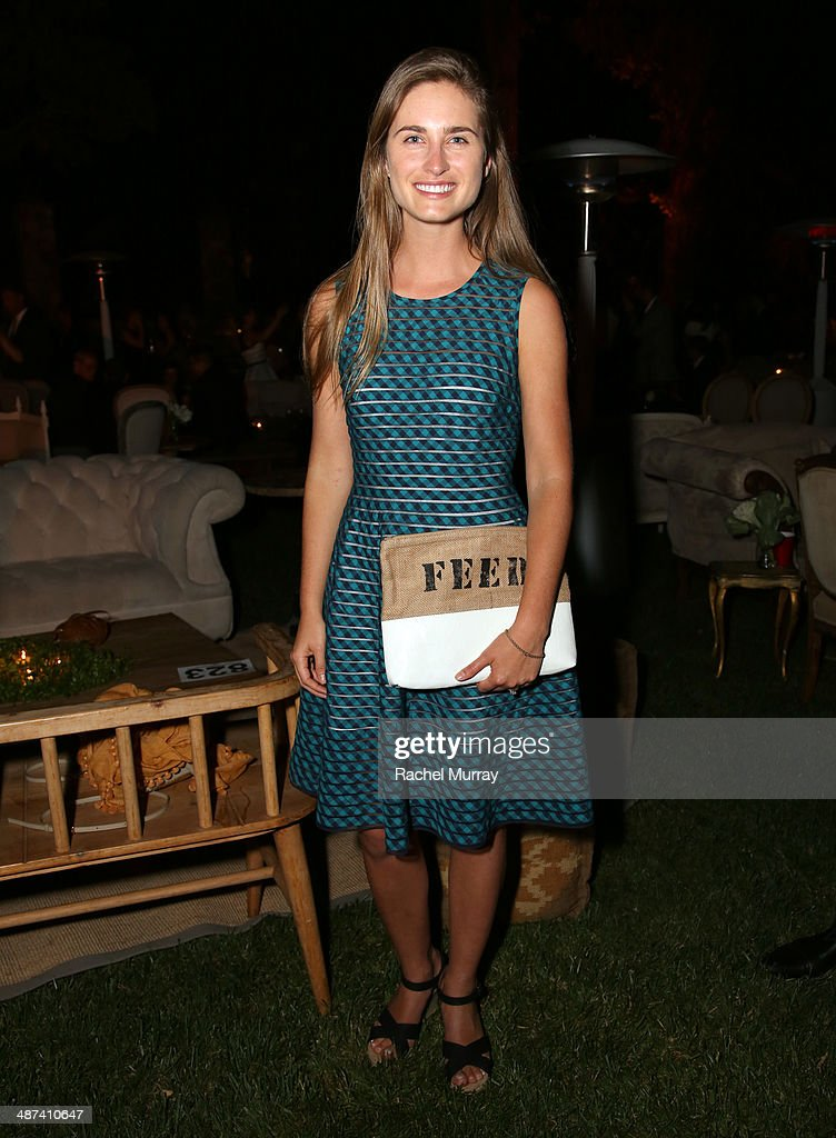 CEO, Creative Director, and Co-Founder of FEED Projects Lauren Bush attends theCommunities In Schools of Los Angeles Gala 2014, Presented By CAA And EIF on April 29, 2014 in Los Angeles, California.
