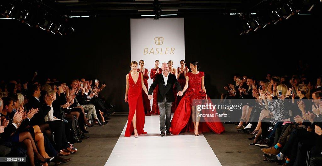Basler Fashion Show