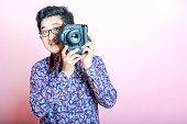 Creative  Photographer