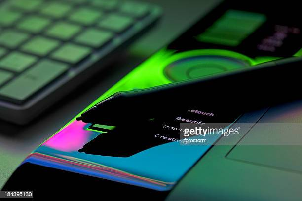 """""""Inspiration, créativité, de beauté et de racines sur Tablette numérique"""""""