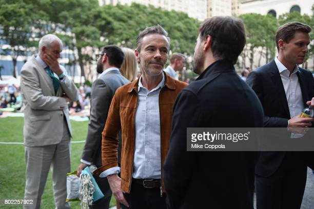 Creator and executive producer Craig Pearce attends TNT's Season One 'Will' Premiere at Bryant Park on June 27 2017 in New York City 26058_015