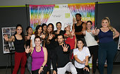 Claris Health Presents Claris Fitness Week Fundraiser...
