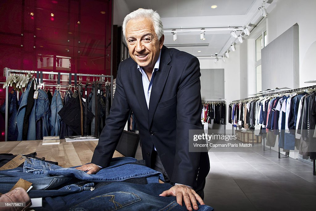 Paul Marciano,Paris Match, Issue 3309 Photos and Images | Getty Images