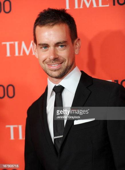 Creator of Twitter Jack Dorsey attends the 2013 Time 100 Gala at Frederick P Rose Hall Jazz at Lincoln Center on April 23 2013 in New York City