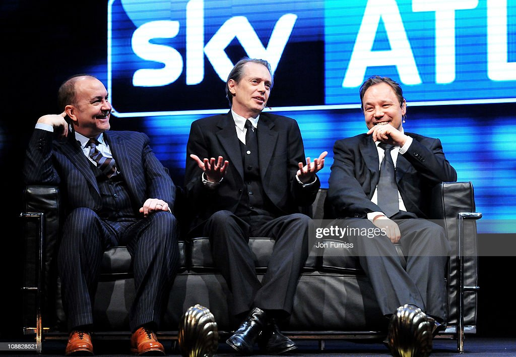 Sky Atlantic Hd Launch Getty Images