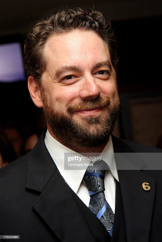 Creator/Executive Producer Brent Roske attends the 'Chasing The Hill' reception held at the Pacific Mariners Yacht Club on June 12, 2013 in Marina del Rey, California.