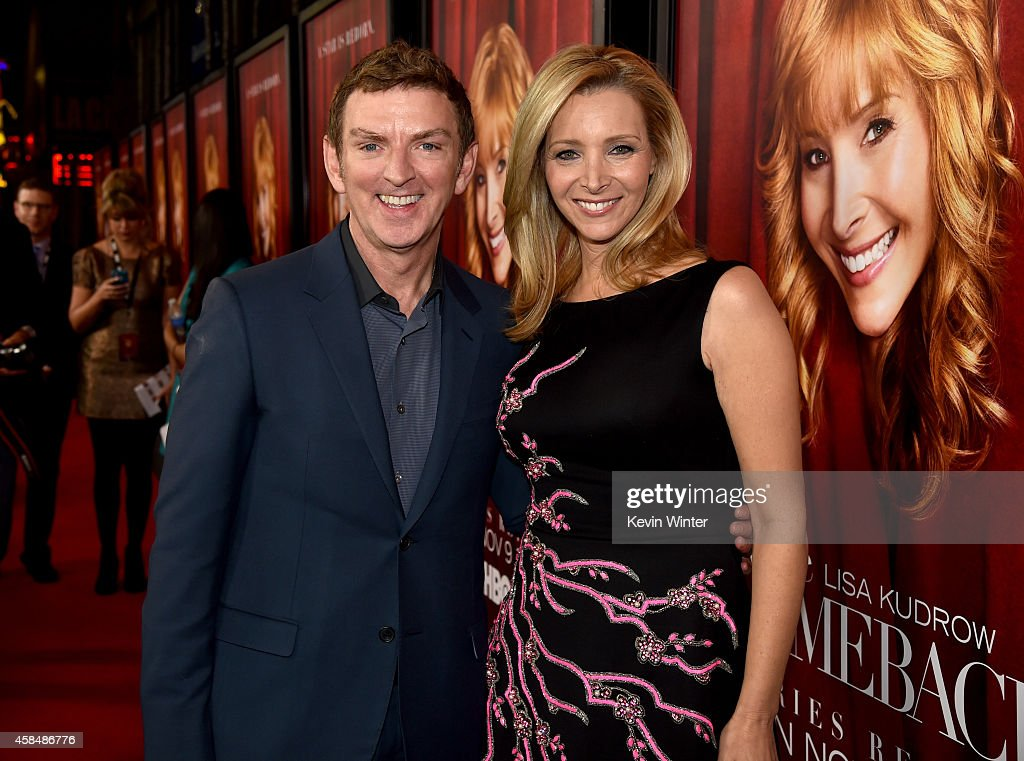 "Premiere Of HBO's ""The Comeback"" - Red Carpet"