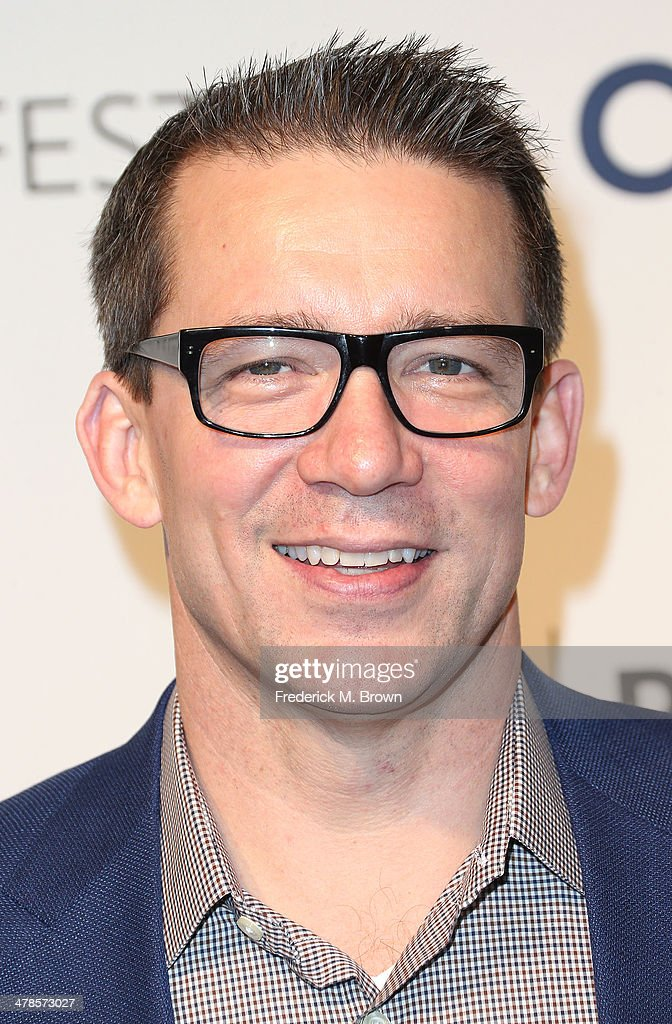 Creator/Executive Producer Rob Thomas attends The Paley Center for Media's PaleyFest 2014 Honoring 'Veronica Mars' at the Dolby Theatre on March 13, 2014 in Hollywood, California.