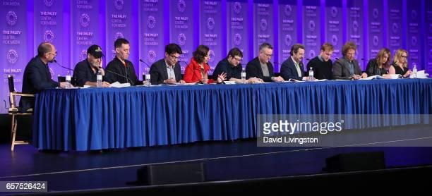 Creator/executive producer/writer Loren Bouchard actors H Jon Benjamin John Roberts Dan Mintz Kristen Schaal Eugene Mirman Larry Murphy Paul F...