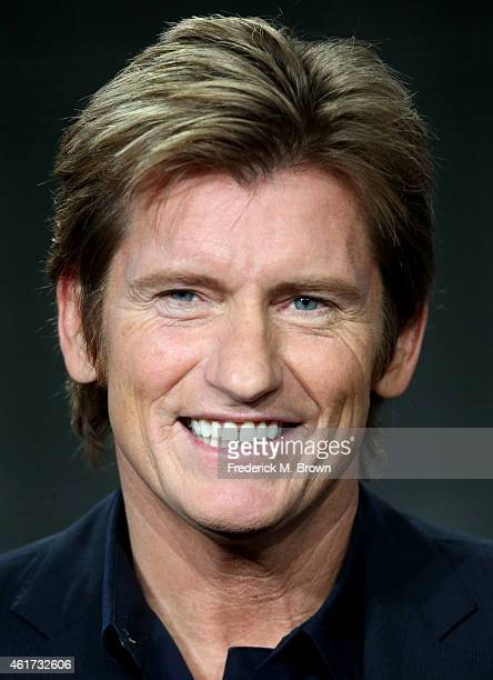 Creator/writer/actor Denis Leary speaks onstage during the 'SexDrugsRockRoll' panel discussion at the FX Networks portion of the Television Critics...